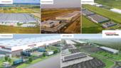 Globalworth Industrial a ajuns la un grad de ocupare de 100%