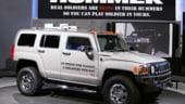 O compania chineza necunoscuta vrea sa preia marca Hummer