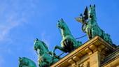 Rata somajului din Germania este la cel mai mic nivel din ultimii 30 de ani