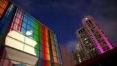 Compania Apple a fost asaltata de hackeri