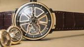 Pune mana pe un ceas revolutionar disponibil in numai 15 exemplare