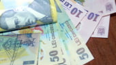 Pensie de 5.400 euro dupa ce ai lucrat la stat?!