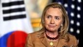 Hillary Clinton si Vicepresedintele SUA, atacati de hackeri