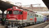 Sute de mii de euro pentru promovarea CFR Marfa inainte de privatizare