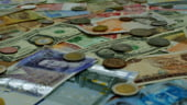 Bancile din Europa de Est ar putea avea nevoie de 350 mld $ ca sa scape de faliment