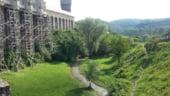 Castelul Corvinilor va fi restaurat cu aproape 5 milioane de euro de la UE