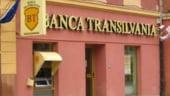 Profitul net al Bancii Transilvania a crescut de 15,7 ori in T1