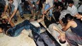 ONU va investiga presupusul atac cu arme chimice din Siria