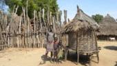 Enel a ajuns sa construiasca centrale solare prin Africa