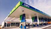 OMV va deschide doar 2 benzinarii in 2010