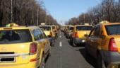 Finala UEFA de la Bucuresti umfla buzunarele taximetristilor