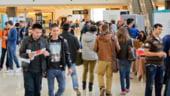 Targul de Cariere se deschide vineri la Bucuresti. Care sunt ofertele