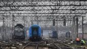 CFR SA inchiriaza 11 sectii de cale ferata prin licitatie publica