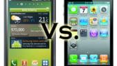 Samsung vrea sa bata Apple folosindu-se de designerii acesteia