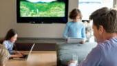 Tabletele ucid televizoarele - Studiu