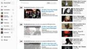 YouTube testeaza un nou design, bazat pe Google+