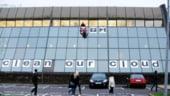 """Serviciile """"cloud"""" oferite de Amazon, criticate in raportul Greenpeace"""