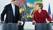 Serviciile secrete germane l-au spionat pe John Kerry si Turcia - presa