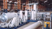 Romania, locul doi in UE la cresterea productiei industriale
