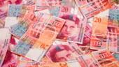 De ce a abandonat Banca Elvetiei pragul franc/euro - oficial