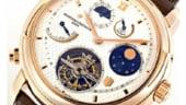 Oamenii din spatele ceasurilor de lux ( II )