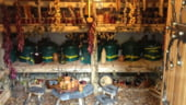 Produsele alimentare obtinute dupa retete consacrate romanesti vor avea un logo specific