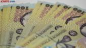 Deficitul bugetar este de 8,14 miliarde lei, dupa doar cinci luni. Cheltuielile sunt cu 18,4% mai mari fata de anul trecut