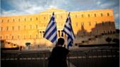 Germania si Olanda: Viitorul Greciei in zona euro nu este inca asigurat