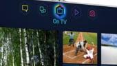 Ultima noutate de la Samsung: personalizarea vizionarii programelor TV