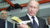 """Lovitura pentru Vladimir Putin: Britanicii vor sa dezvaluie cat de bogat este de fapt """"tarul"""""""
