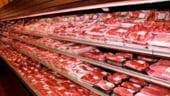 ANPC a verificat peste 330 de tone de carne, valoarea amenzilor depasind 430.000 de lei
