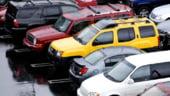 Taxa auto a fost adoptata de Parlament. Vezi cine plateste