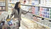 Retailerii: legea comertului cu produse alimentare nu poate fi aplicata integral