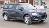 Vezi cum arata noul SUV al celor de la Skoda