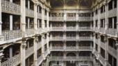 Cele mai spectaculoase biblioteci din lume Foto