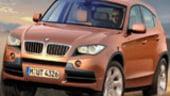 X1, cel mai mic SUV al BMW, va iesi peste doi ani si ar putea costa in jurul a 32.000 de euro