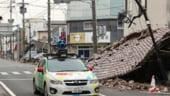 Google ofera vizite virtuale intr-un oras devastat de langa Fukushima