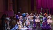 Frumoasa din Padurea Adormita, balet de basm pe scena Operei Nationale Bucuresti