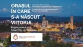 Cum ar urma sa arate Alba Iulia, primul smart city din Romania