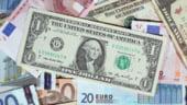 Curs valutar Moneda nationala se depreciaza usor in fata euro
