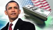 """Cresterea economiei mondiale depinde de evitarea """"varfului fiscal"""" in SUA"""