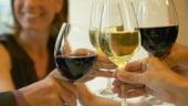 Romania, in top zece consumatori mondiali de vin