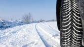 Anvelope de iarna - pregateste-te din timp pentru sezonul rece