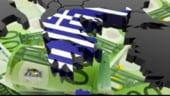 Valoarea depozitelor din bancile grecesti, la minimul ultimilor sase ani