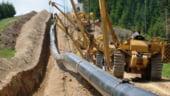 Exportul de gaze in Republica Moldova ar putea incepe in a doua jumatate a lunii