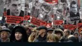 Se va afla cine l-a ucis pe Boris Nemtov? In Rusia sangele devine moneda locului