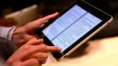 """Apple obtine patentul pentru """"Swipe Pages"""""""