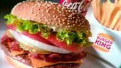Primul Burger King din Romania se deschide in Capitala, anul acesta
