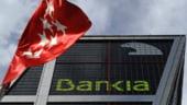 Spania a preluat Bankia, a patra mare banca a tarii