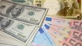 Curs valutar 11 octombrie. Real GI vinde euro si dolarul la cel mai avantajos pret